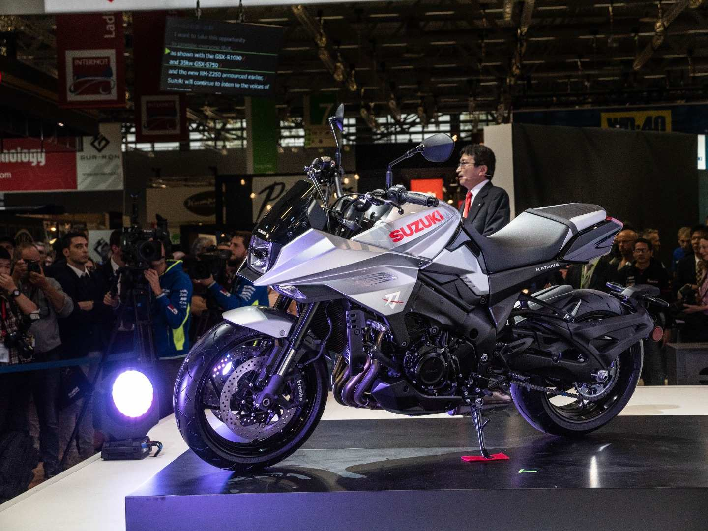 57 Best 2019 Suzuki Katana Research New