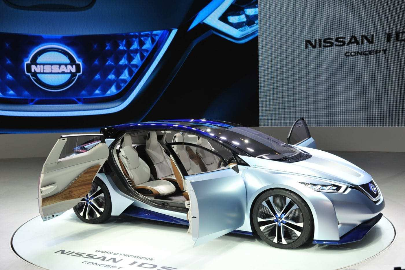 57 Best Nissan Ids 2020 Price And Review