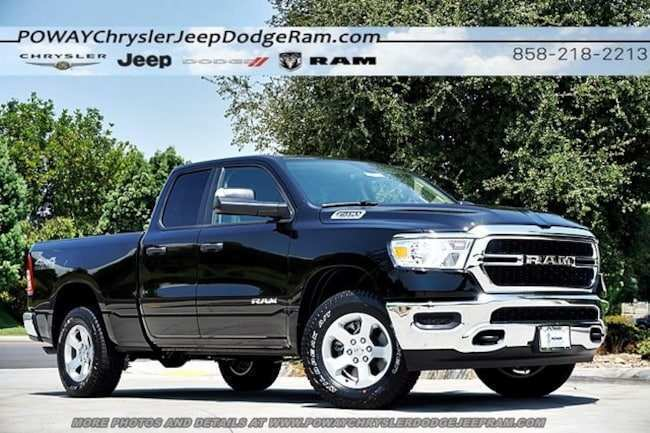 57 New 2019 Dodge 4X4 Overview