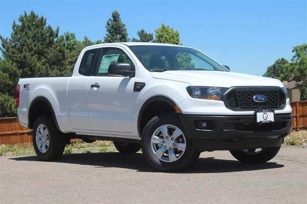 57 New 2019 Ford Ranger 2 Door Prices