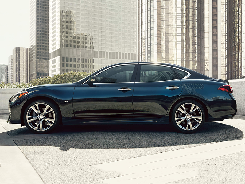 57 New 2019 Infiniti Q70 Review Style
