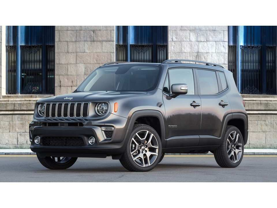57 New 2019 Jeep Renegade Review Review