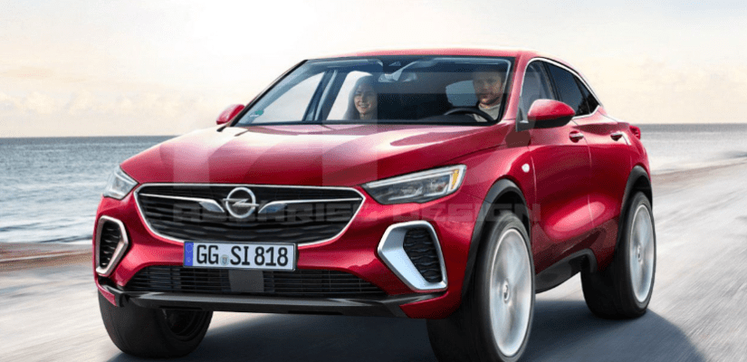 57 New 2020 Buick Enspire Specs And Review