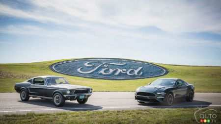 57 New 2020 Ford Car Lineup Pictures