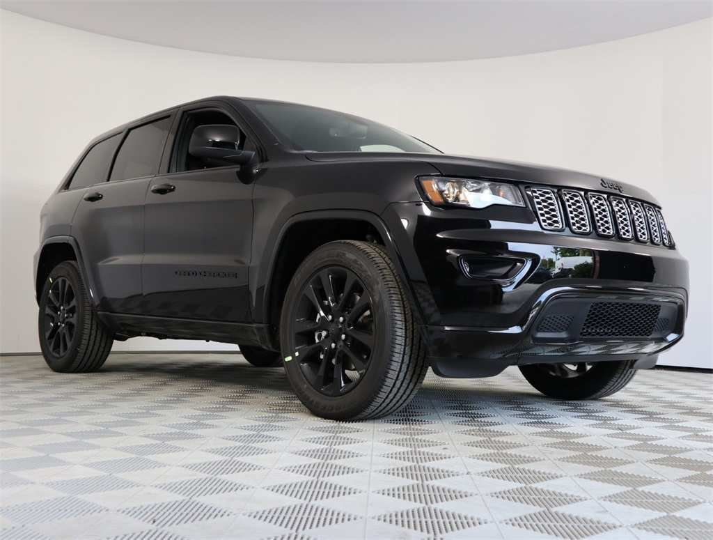 57 The 2019 Jeep High Altitude Performance And New Engine