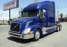 2019 Volvo Truck For Sale