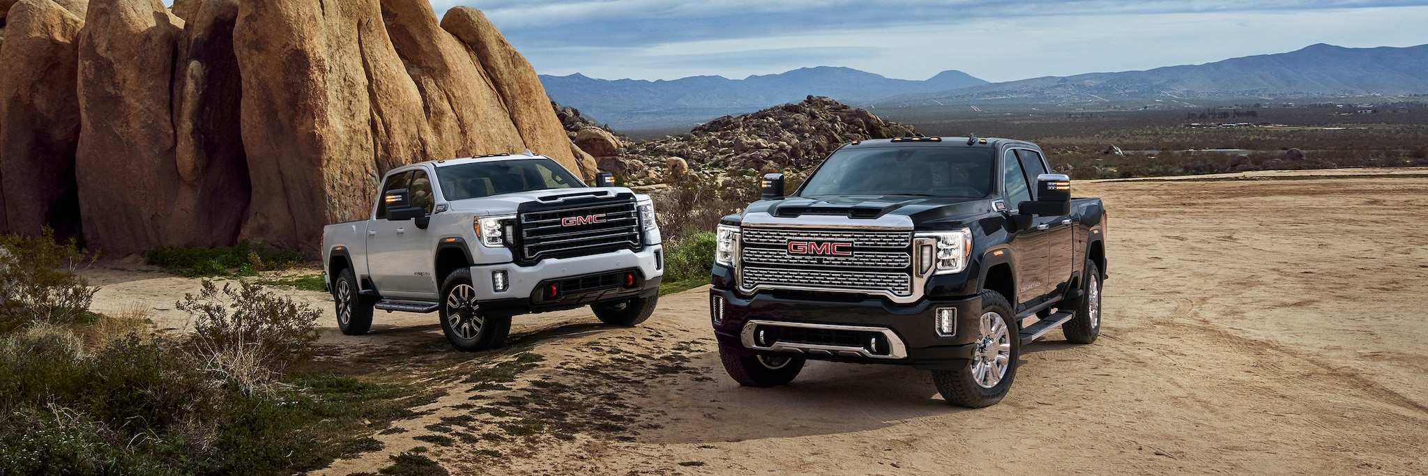 57 The 2020 Gmc Sierra 2500 Spesification