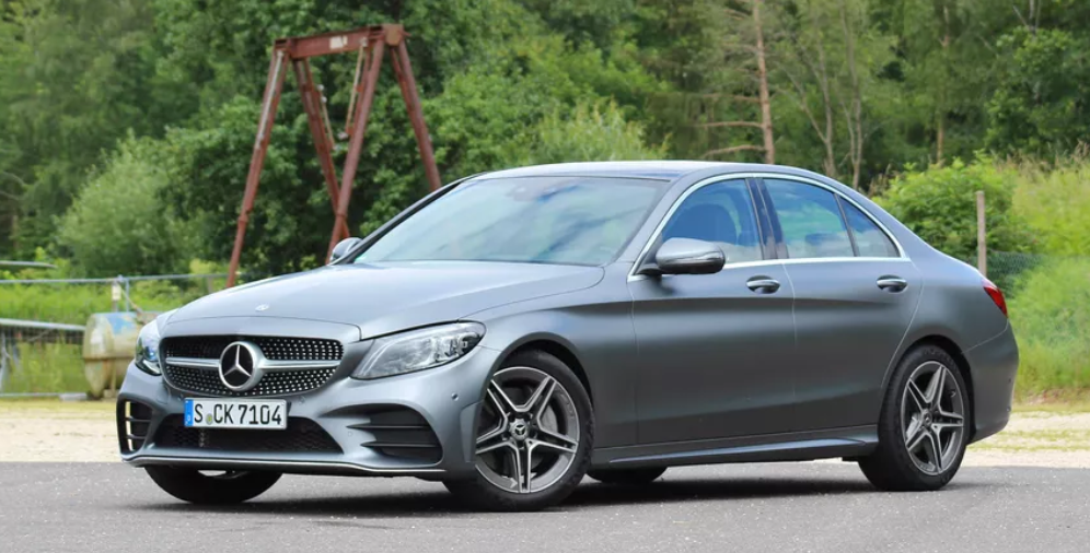 57 The 2020 Mercedes C Class Specs