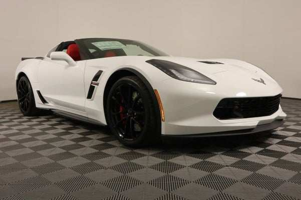 57 The Best 2019 Chevrolet Grand Sport Corvette History