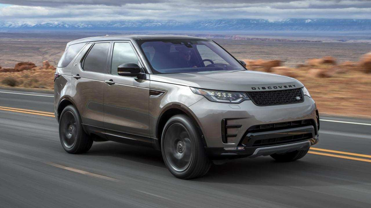 57 The Best 2019 Land Rover Release