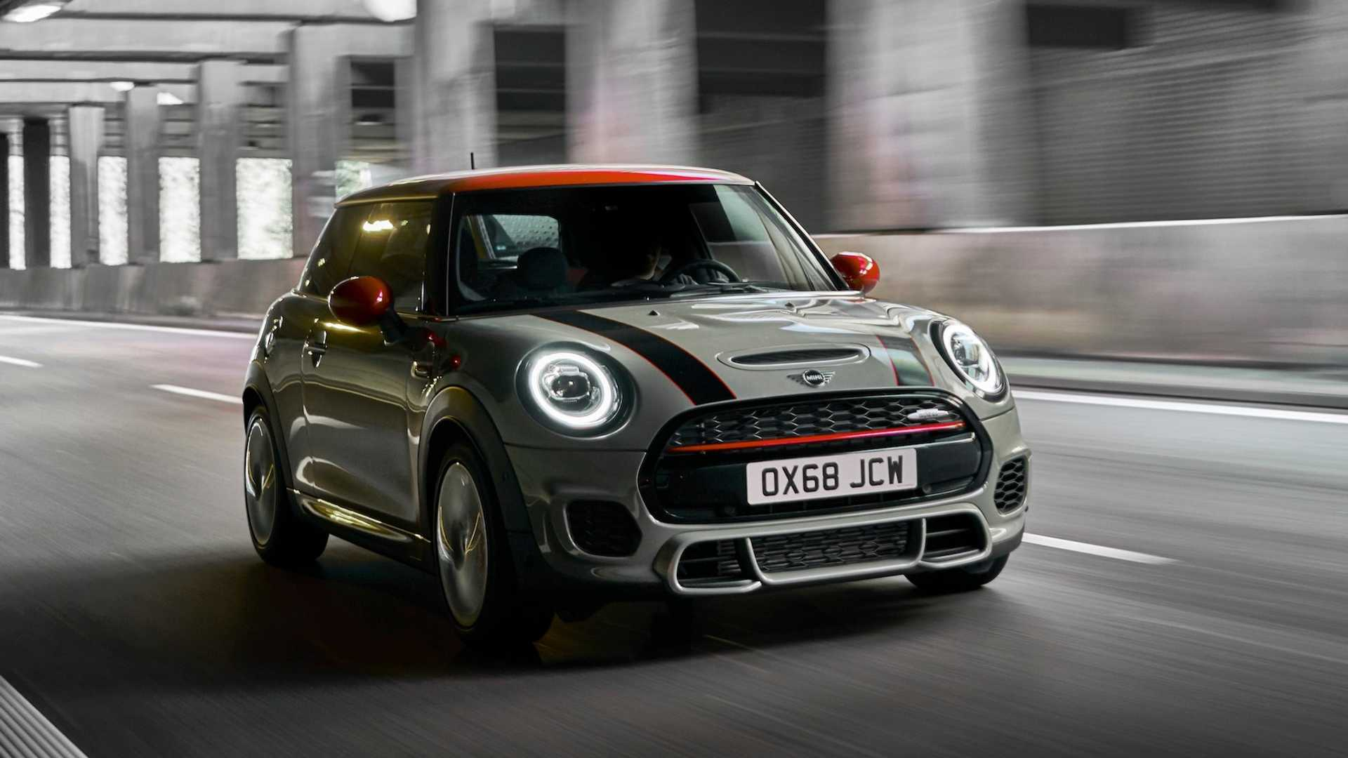 57 The Best 2019 Mini Jcw Specs Release Date