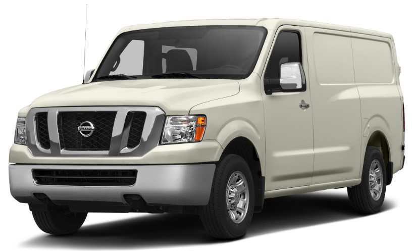 57 The Best 2020 Nissan Nv3500 Pricing