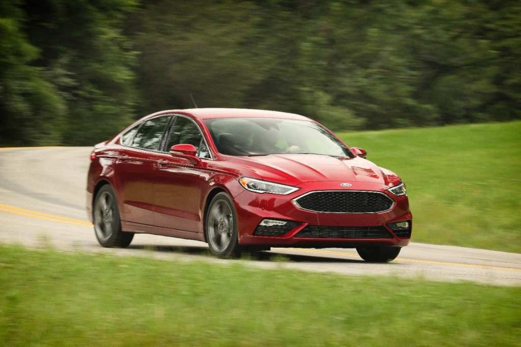 57 The Best Ford Sedans 2020 New Review