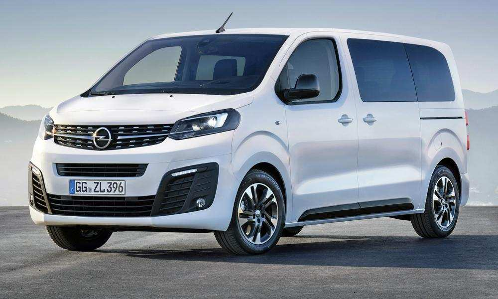 57 The Best Opel Zafira 2020 Engine