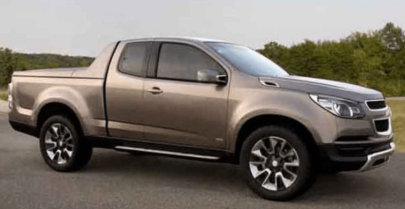 57 The Chevrolet Avalanche 2020 Overview
