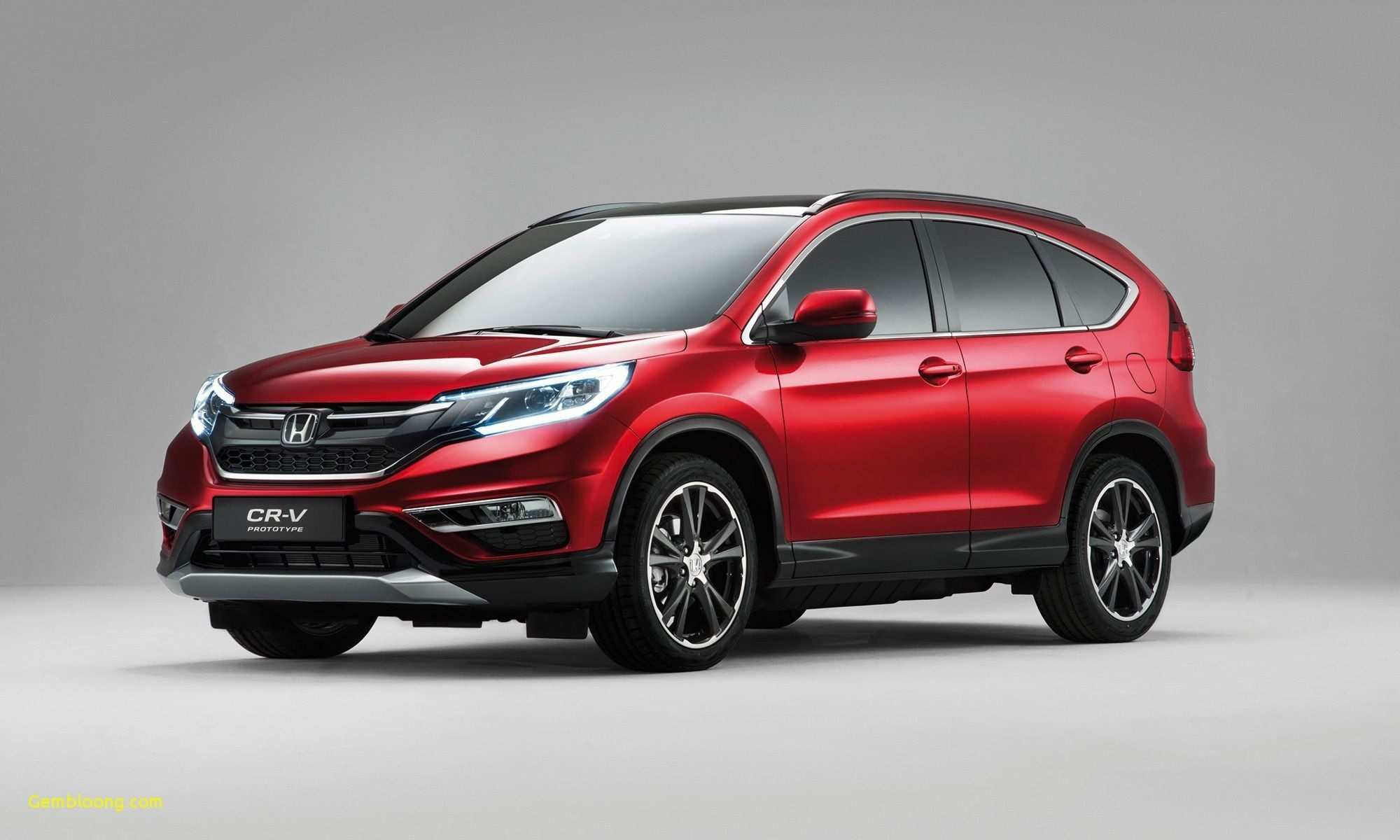 57 The Xe Honda Crv 2020 Prices