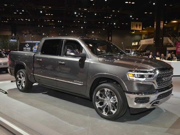 58 A 2019 Dodge 1500 Laramie Longhorn Price And Release Date