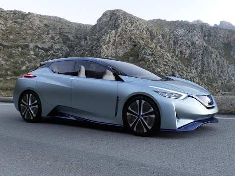 58 A Nissan Ids 2020 Pictures