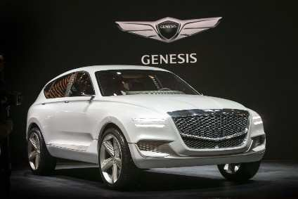 58 All New 2019 Genesis Models Engine