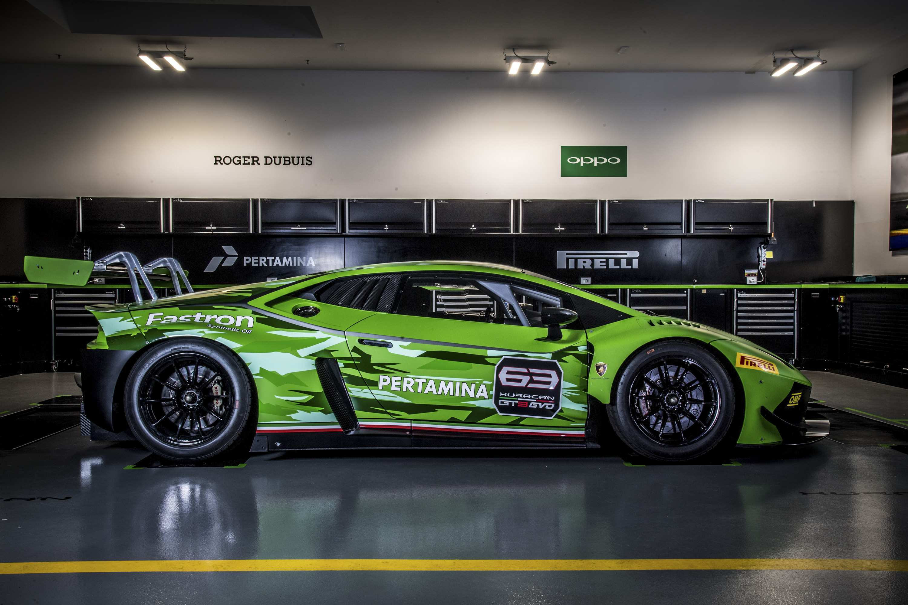 58 All New 2019 Lamborghini Huracan Gt3 Evo Overview