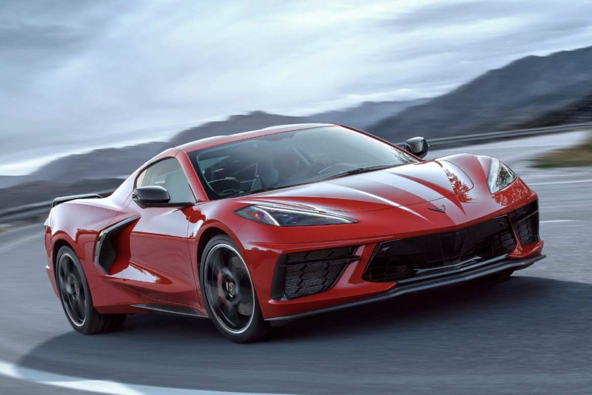 58 All New 2020 Chevrolet Corvette Mid Engine Specs