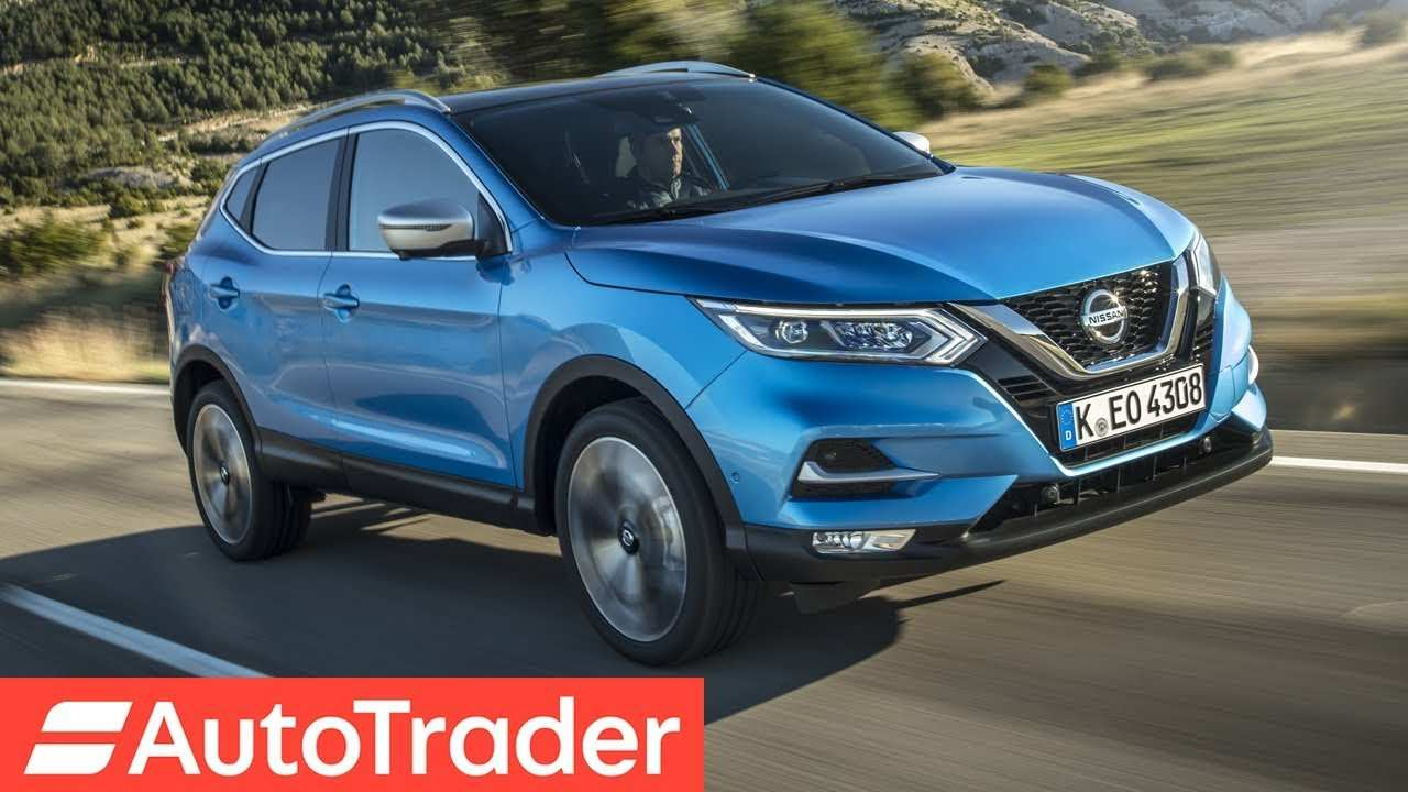 58 All New Nissan Qashqai 2019 Model Concept And Review