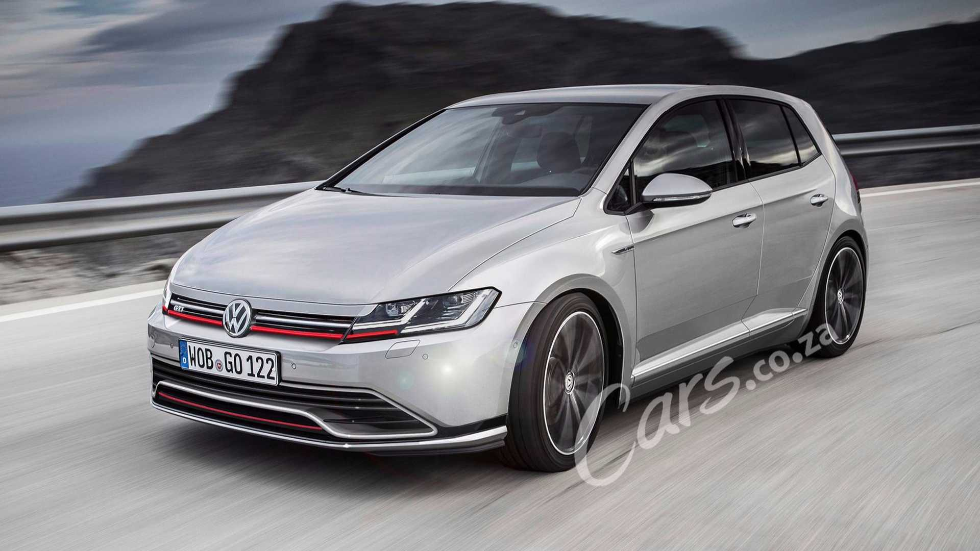 58 All New Volkswagen Golf Gti 2020 Pricing