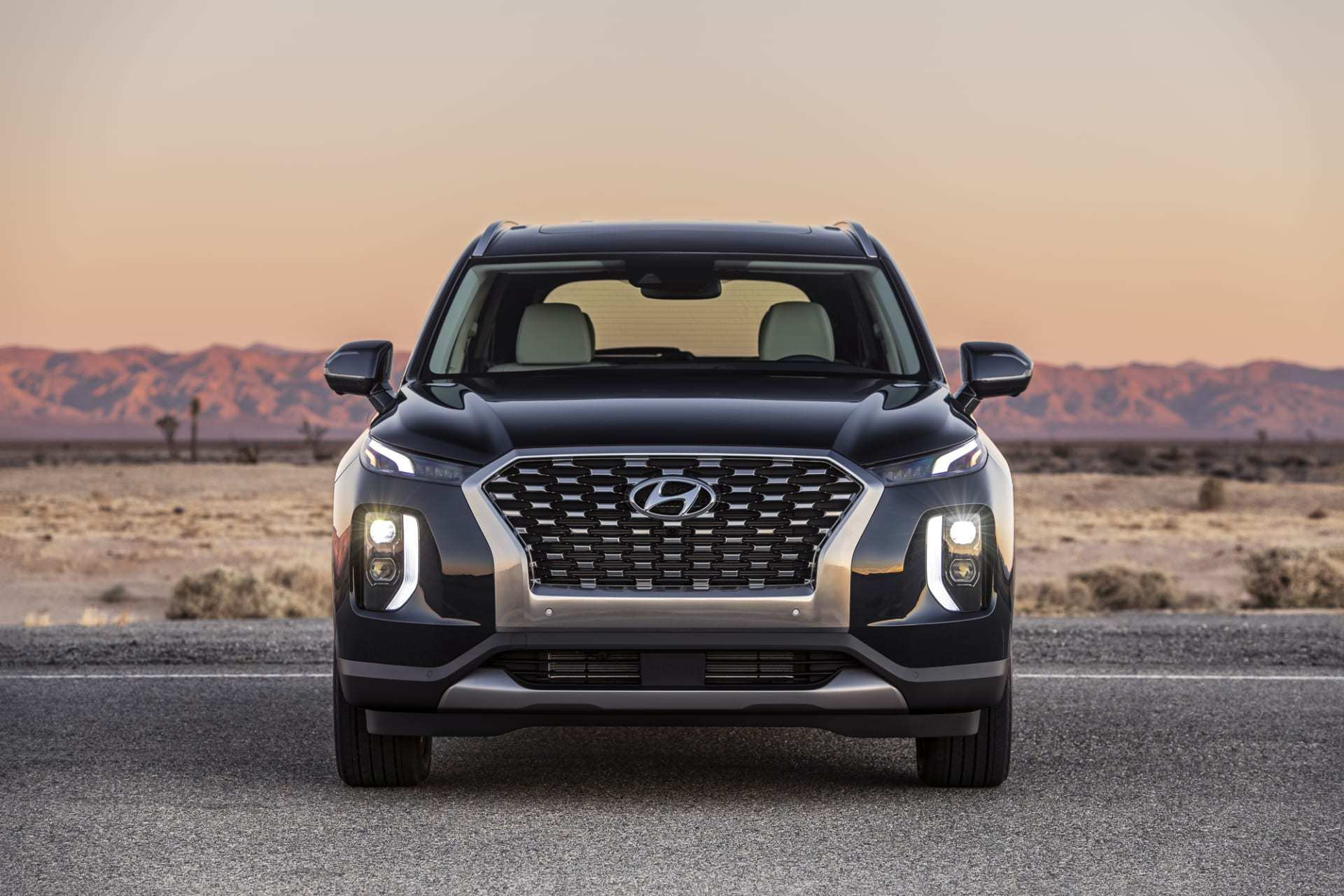 58 All New When Will The 2020 Hyundai Palisade Be Available Research New