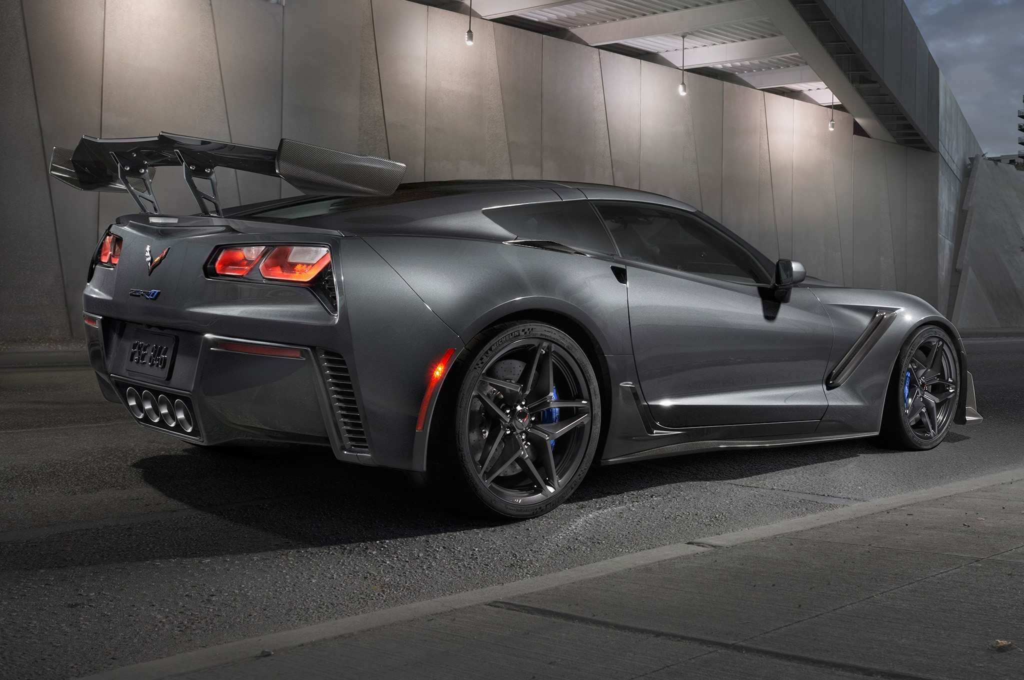 58 Best 2019 Chevrolet Corvette Zr1 Price Price and Review