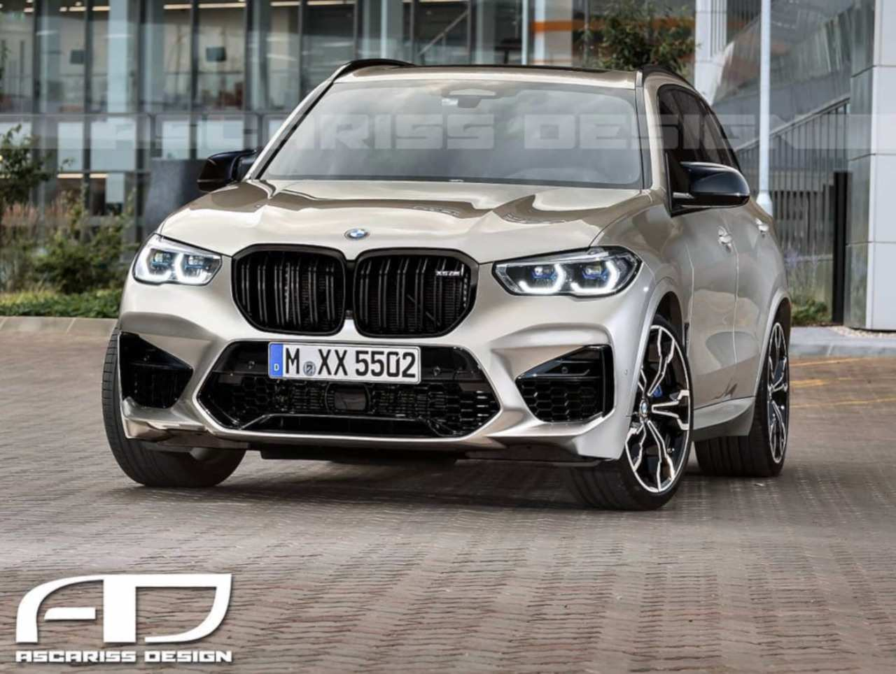 58 Best 2020 Bmw X5M Release Date Performance And New Engine
