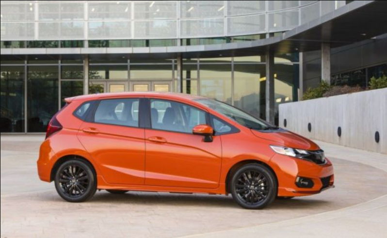 58 Best 2020 Honda Fit Turbo New Review