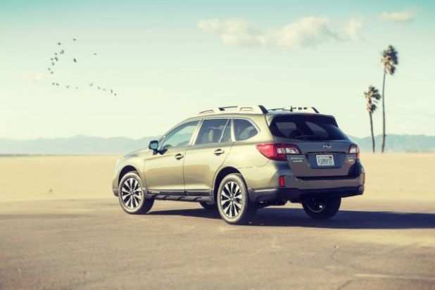 58 Best 2020 Subaru Outback Exterior Colors Prices