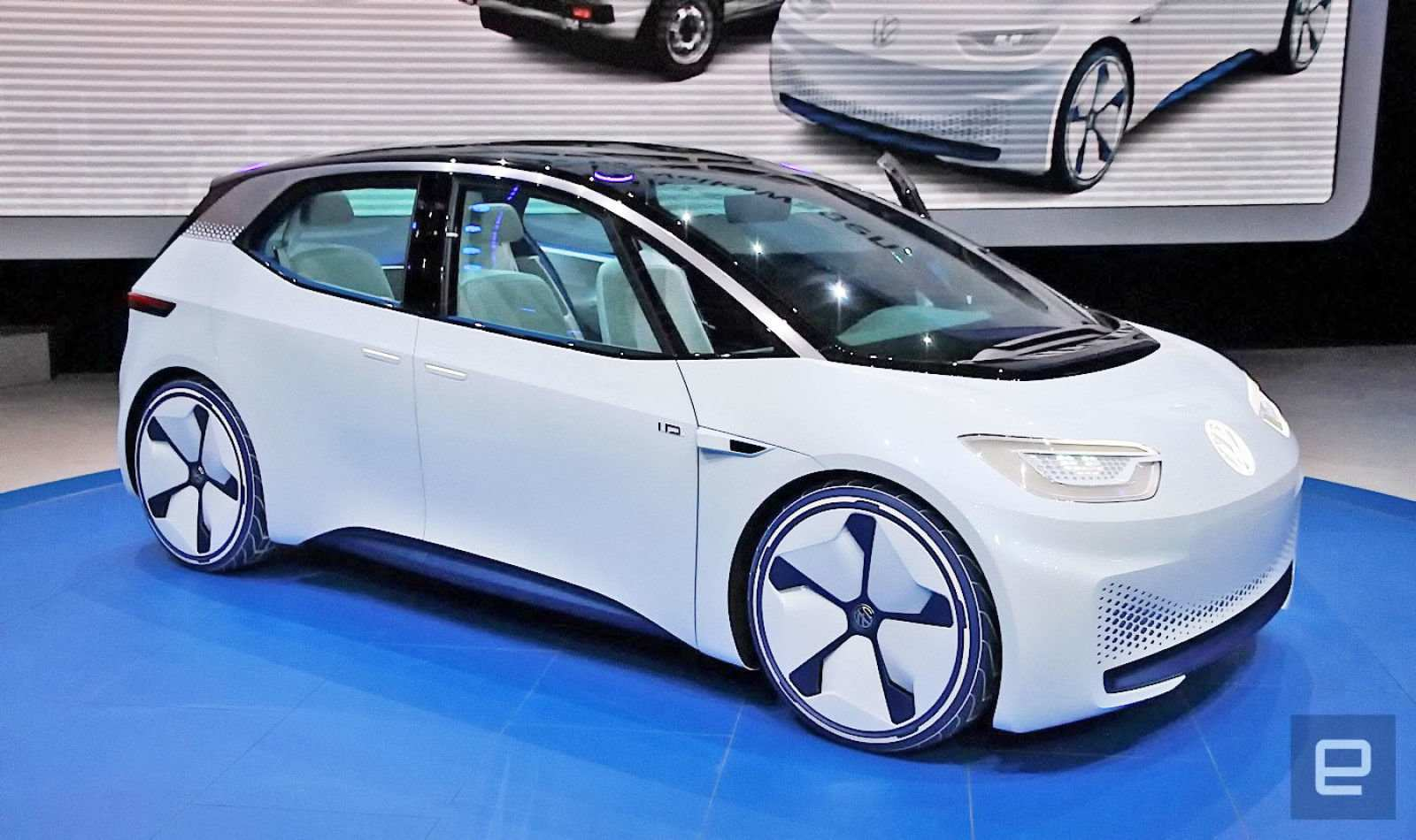 58 Best 2020 Volkswagen Id Price Exterior And Interior