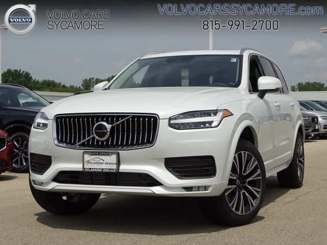 58 Best 2020 Volvo Suv Spy Shoot
