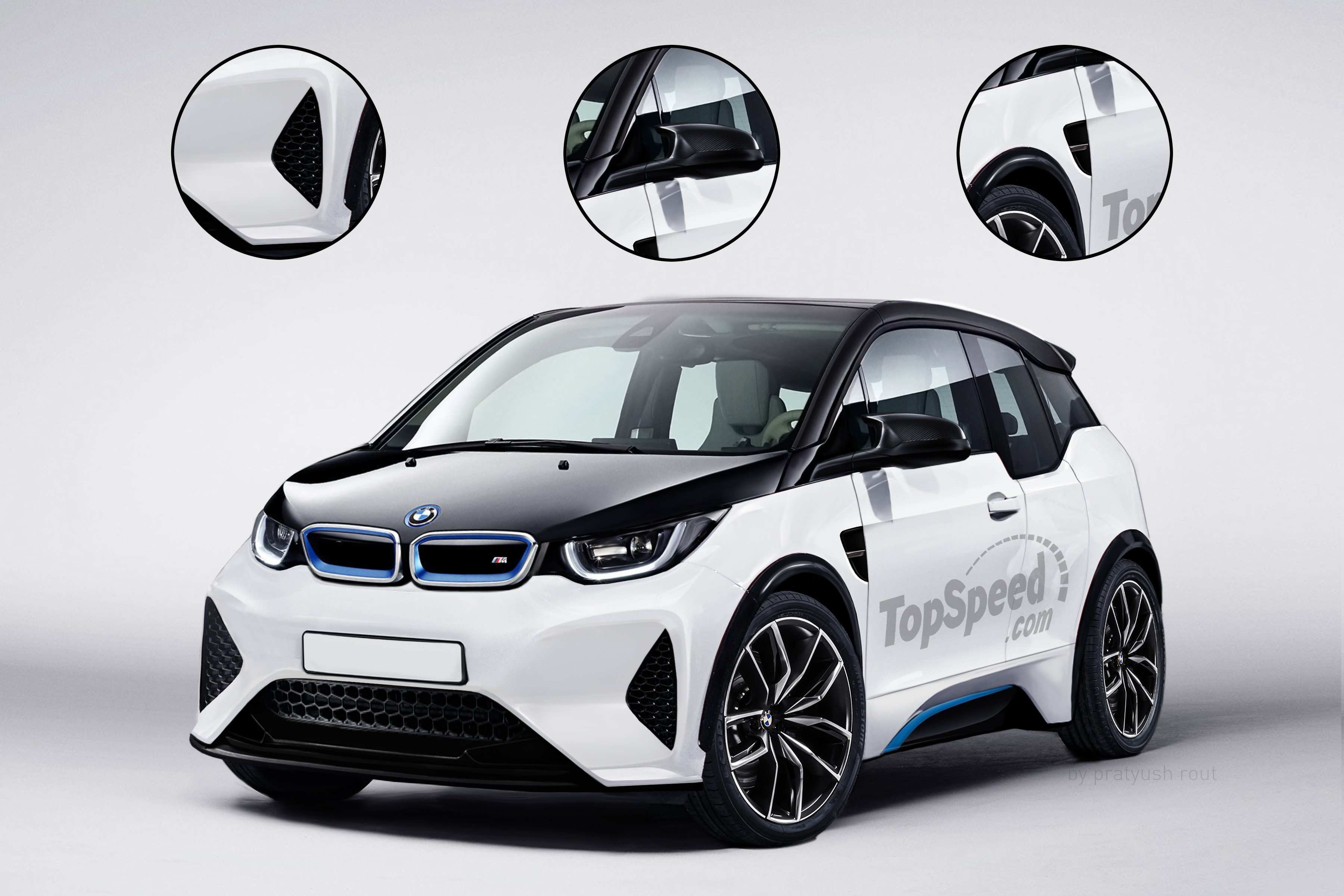 58 Best Bmw I3 New Model 2020 Release Date And Concept