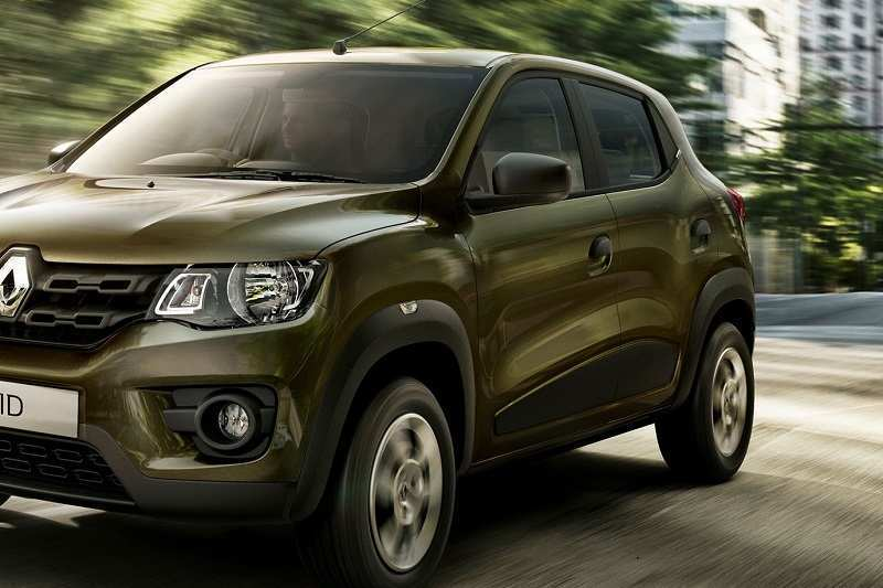 58 Best Dacia Kwid 2019 Spesification