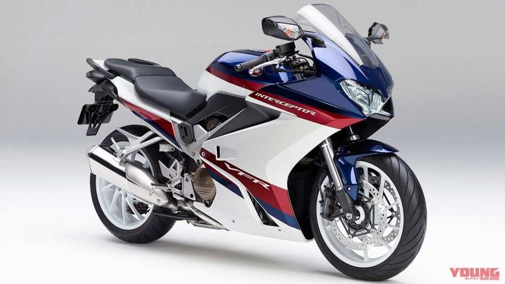 58 Best Honda Vfr 2020 Engine