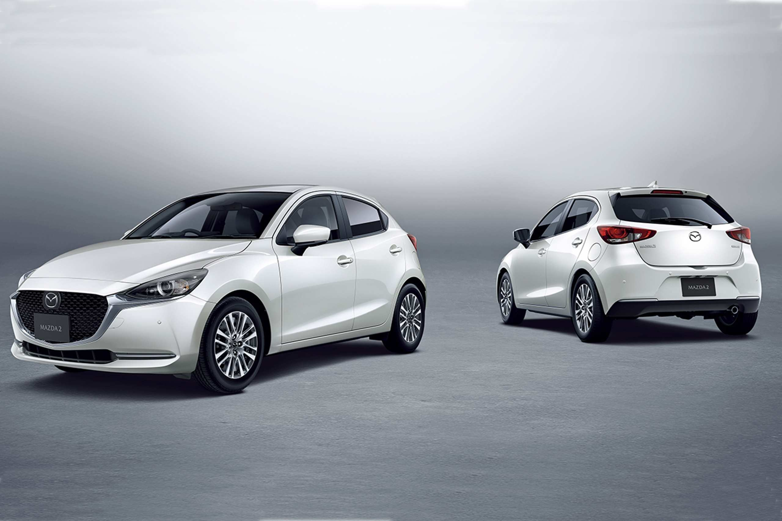 58 Best Mazda 2 Hatchback 2020 Redesign And Review