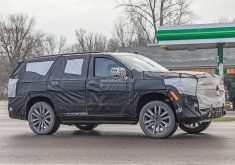 2020 Cadillac Escalade Reveal