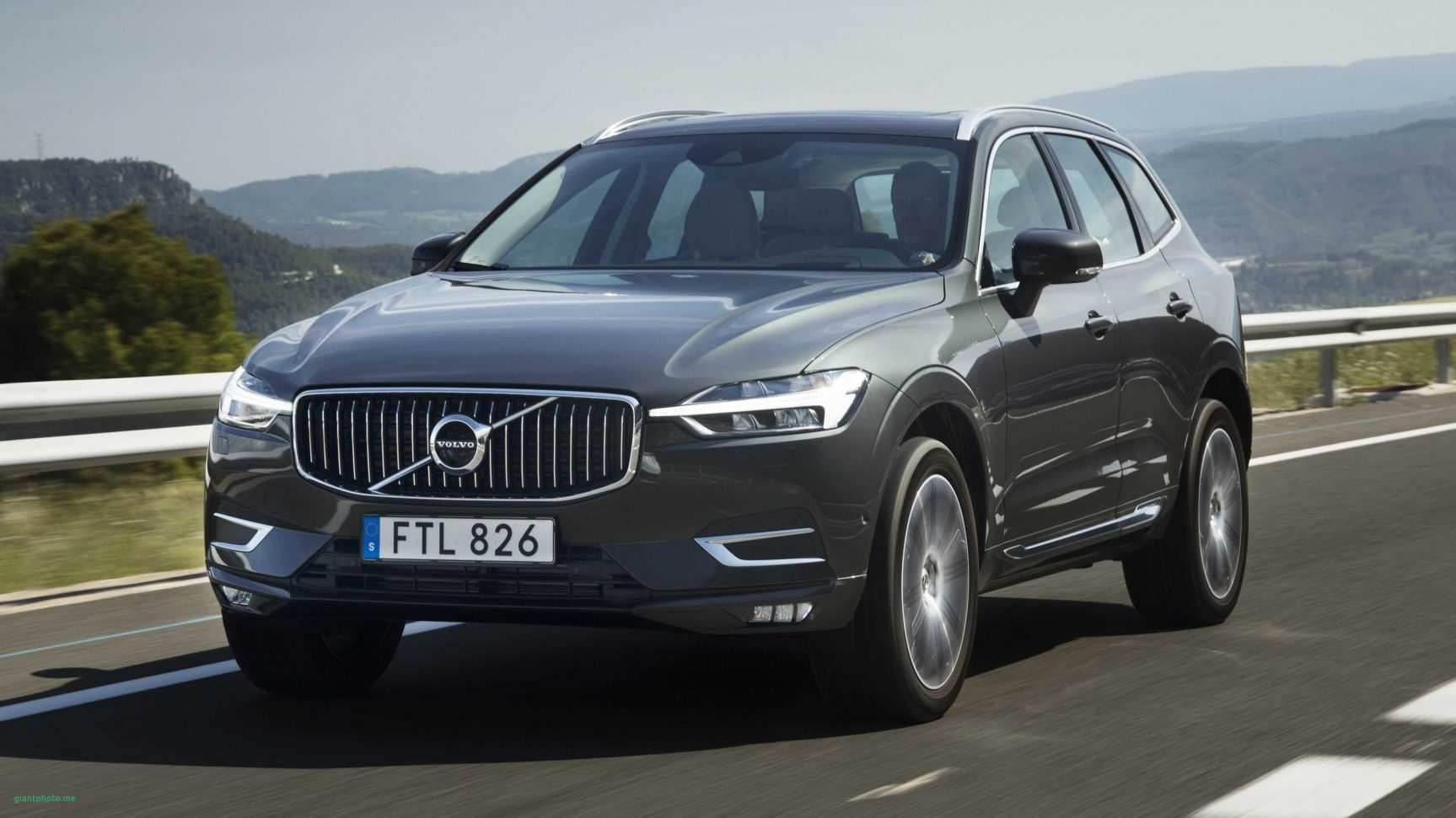 58 New Volvo Facelift 2020 Interior