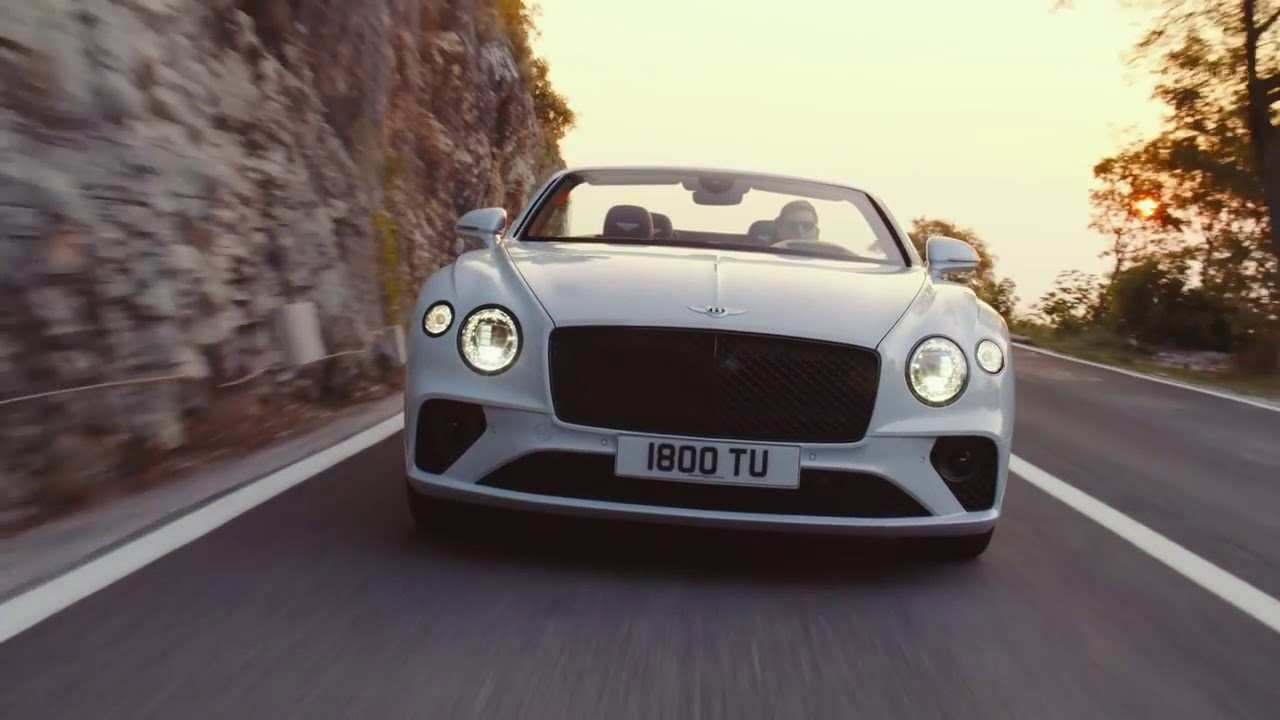 58 The 2019 Bentley Supersport Rumors