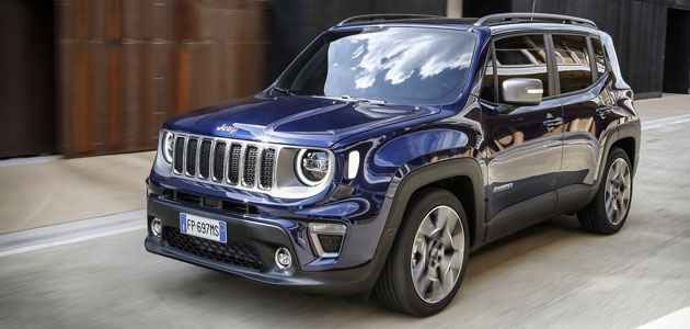 58 The 2019 Jeep Renegade Review Pictures