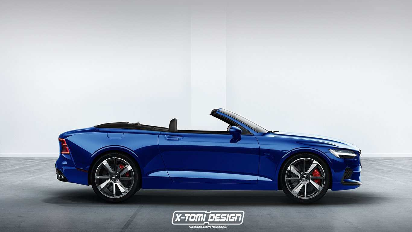 58 The 2019 Volvo Convertible Style
