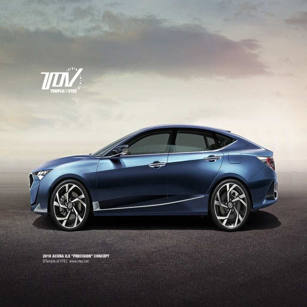 58 The 2020 Acura Tlx Release Date New Concept