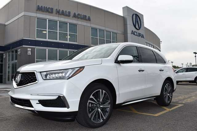 58 The Acura Mdx 2020 Exterior
