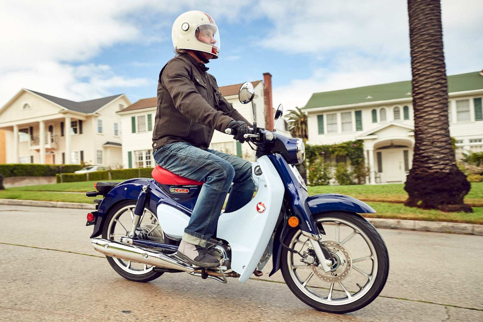 58 The Best 2019 Honda 125 Cub New Model And Performance