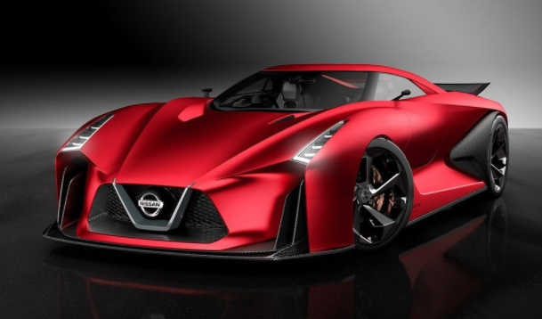 58 The Best 2019 Nissan 370Z Redesign Price Design And Review