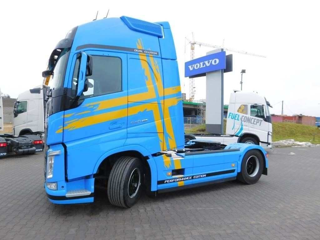 58 The Best 2019 Volvo Fh Overview