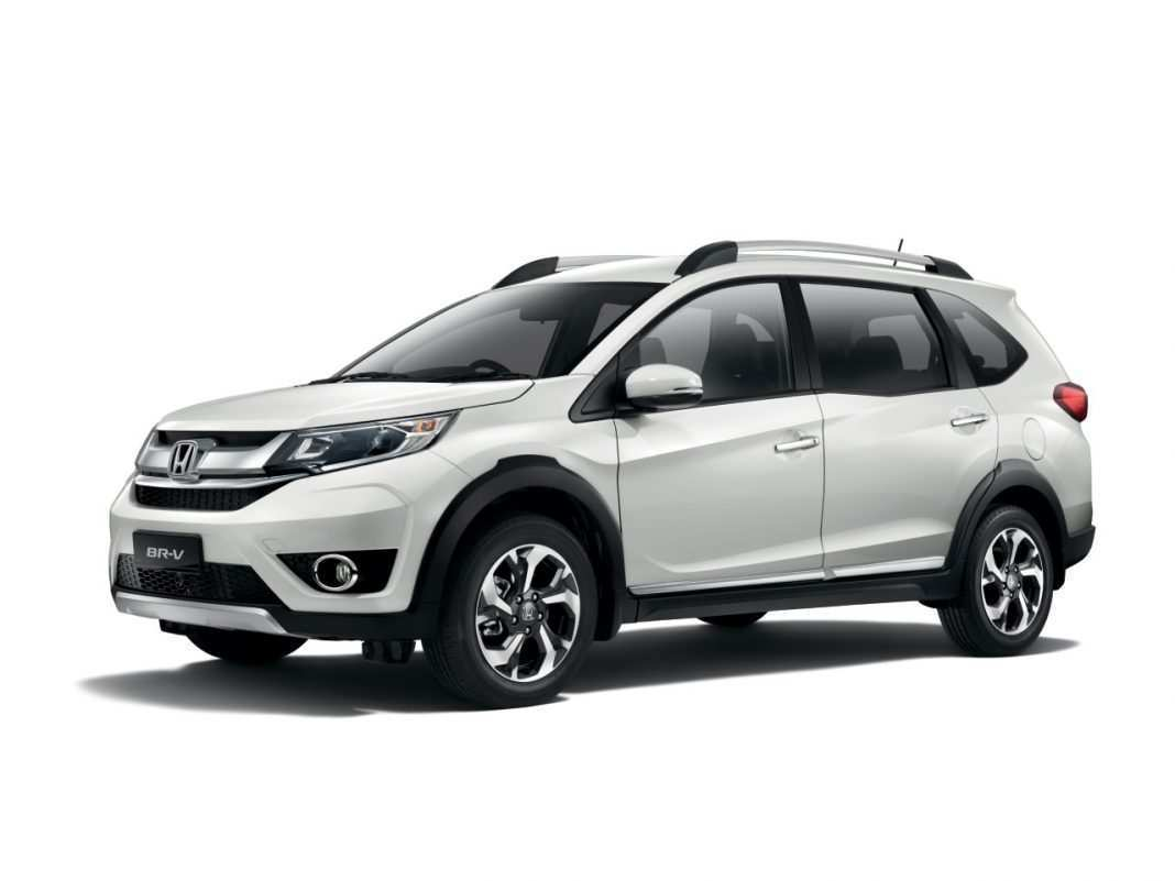 58 The Best Honda Brv 2020 Malaysia Configurations