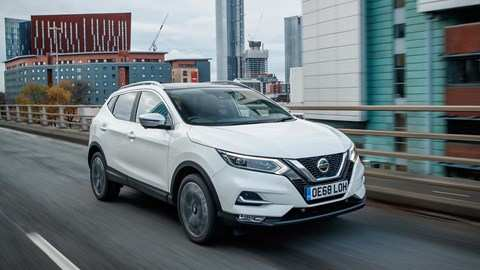 58 The Best Nissan Qashqai 2019 Model Release